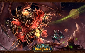 World of Warcraft, Illidan Stormrage, Kaelthas, video games