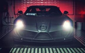 C63 AMG, car, Mansory, Mercedes, Benz SLS AMG