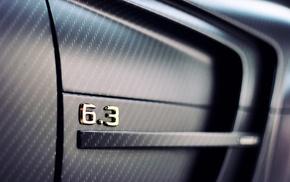 Mercedes, Benz SLS AMG, car, C63 AMG, Mansory