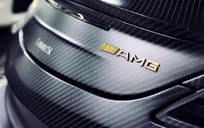 C63 AMG, Mansory, Mercedes, Benz SLS AMG, car