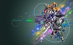 Gundam, Mobile Suit Gundam 00, mech