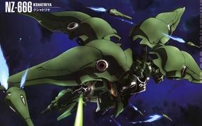 mech, Unicorn Gundam, Gundam