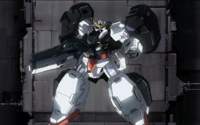 Gundam Virtue, Mobile Suit Gundam 00, Gundam, mech