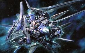 mech, Mobile Suit Gundam 00, Gundam