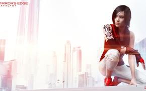 EA DICE, Mirrors Edge Catalyst, Mirrors Edge, PC gaming