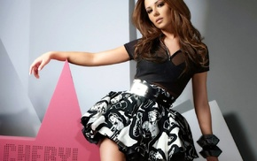 Cheryl Cole, dress, girl, stars