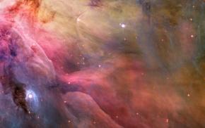 space, digital art