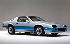 Chevrolet, Chevrolet Camaro Z28, Camaro