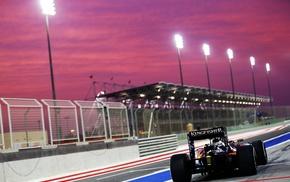 Formula 1, Force India