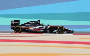 Force India, Formula 1