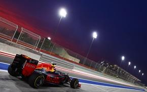 Red Bull Racing, Formula 1