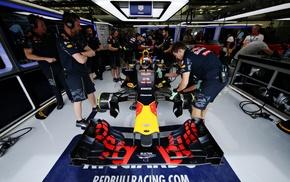 Formula 1, Red Bull Racing