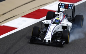Formula 1, Williams F1
