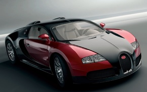 car, Bugatti, Bugatti Veyron, Super Car
