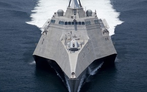 ship, USS Independence LCS, 2
