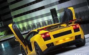 car, yellow cars