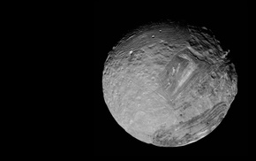 space, MIranda, Moon