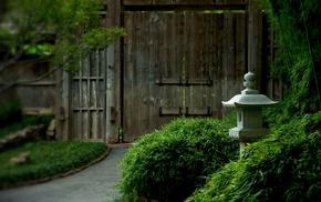 gates, Japan, Asian architecture
