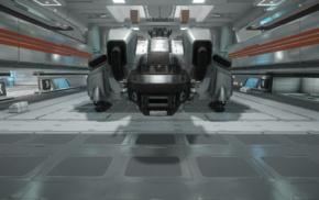 MISC Starfarer, Star Citizen, video games