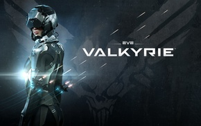 PC gaming, EVE Online, virtual reality, EVE Valkyrie