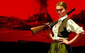 Bonnie Macfarlane, Red Dead Redemption