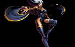 Storm character, X, Men, Marvel vs. Capcom 3, Marvel vs. Capcom 3 Fate of Two Worlds