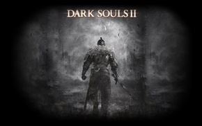 video games, Dark Souls II