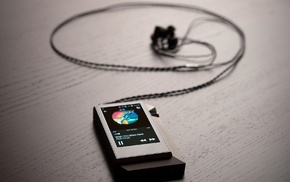 technology, Astell  Kern AK380