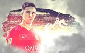 Leo Messi, Lionel Messi