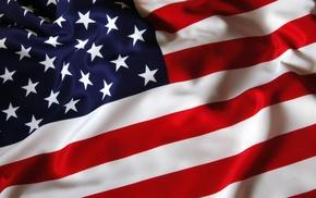 flag, American flag
