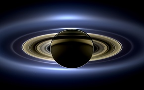 Saturn, planet