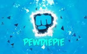 Pewdiepie, Gamer, YouTube