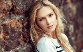model, Lods Franck, blue eyes, blonde, portrait, face