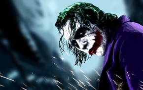 Joker, Heath Ledger