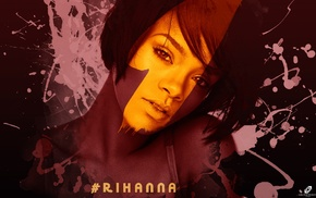songs, girl, Rihanna