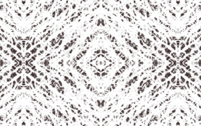 Terrazzo, monochrome, pattern