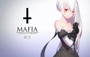 Pixiv Fantasia T, anime girls, anime