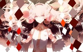 anime, Hatsune Miku, Vocaloid, Sakura Miku, anime girls